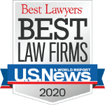 Best Law Firms, U.S. News – Personal Injury